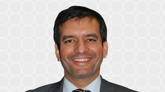 MrAli Noorani,Orthopaedic Surgeon