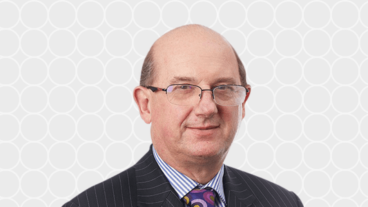Dr Andrew Palmer, Renal Physician