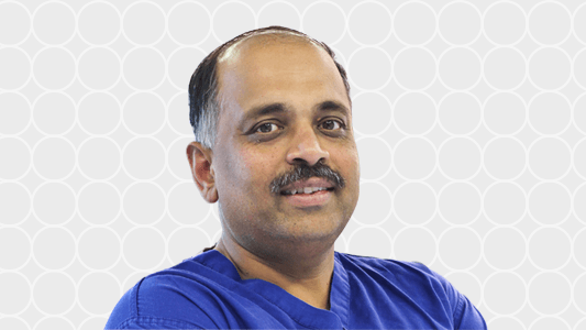 MrRakesh Kucheria,Orthopaedic Surgeon